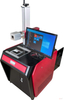 New Fiber Laser Marking Machine 20W/30W/50W/70W/100W