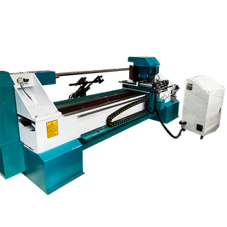 4 Axis Cnc Automatic Wood Lathe Machine for Table Chair Legs From China Best Price