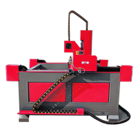 SMARTECH Marble CNC Router 1212 Good Price 1212 CNC Router
