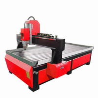 Top Sale Best Price CNC Router For Aluminium CNC Cutting Machine