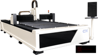 Fiber Laser Cutting Machine Manufacturers