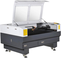 Laser Engraving Cutting Machine 1390/9060