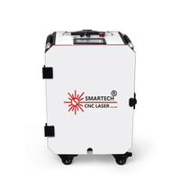 2021 New Laser Cleaning Rust Cleaning Laser Removal Cost Laser Rust Removal Machine