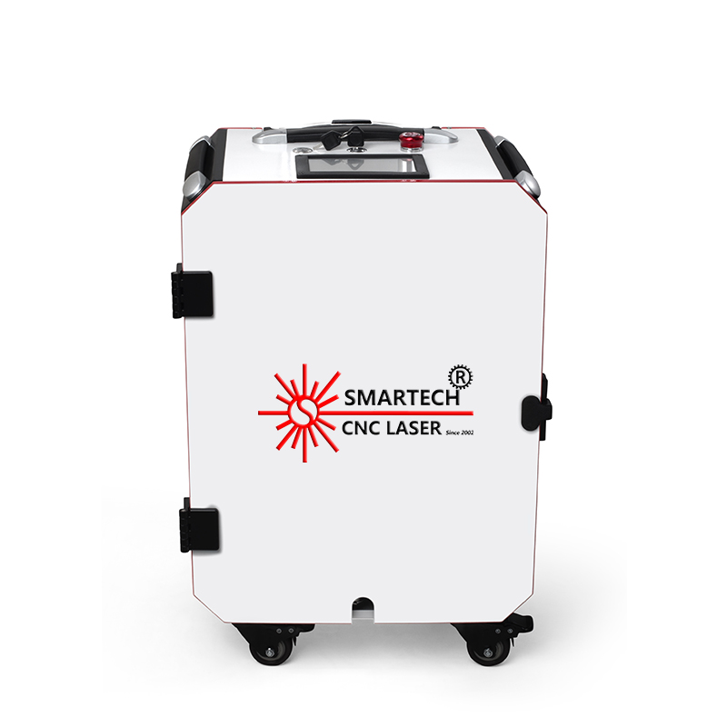 Laser Cleaning Machine Best Price From China Manufacturer 100W/200W/300W