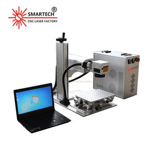 High Precision Portable UV Laser Marking Machine