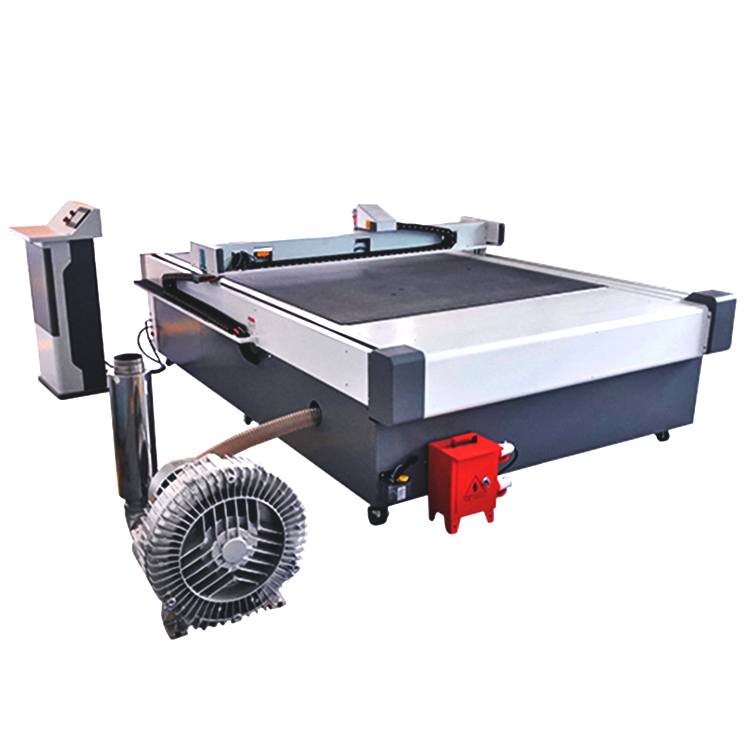 New arrival cnc oscillating machine for artificial grass
