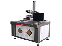 Large Size Laser Marking Machine