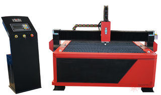 5'x10' CNC Plasma Cutting Machine