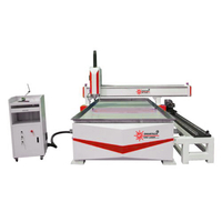 4 Axis CNC Router With Rotary Device/4th Axis
