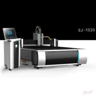 Fiber Laser Cutting Machine For Sale Cheapest Price 3000W