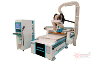 ATC CNC Router Woodworking Machine For Furnitures