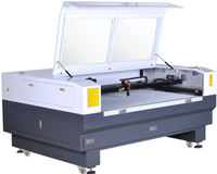 1610 Laser Cutting Machine For Wood/Acrylic/Paper With Good Price