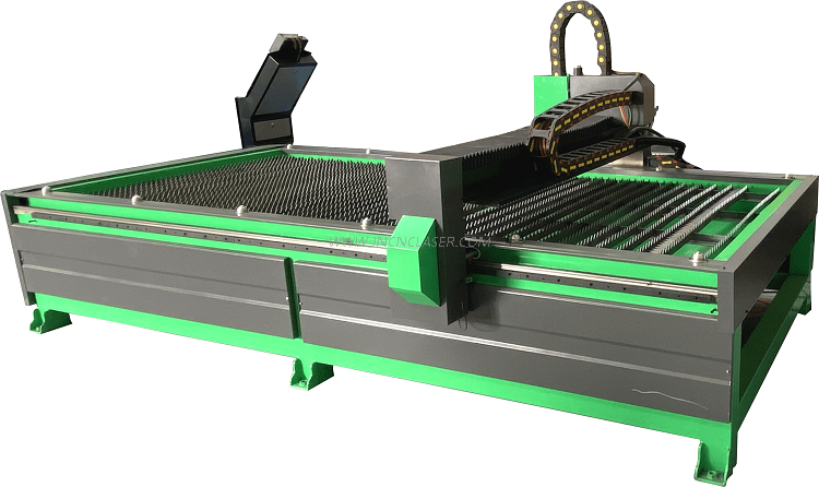 5'x10' CNC Plasma Cutter Cutting Machine